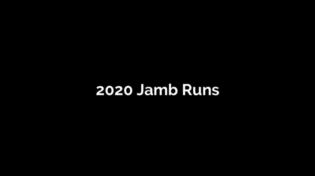 2020 Jamb Expo