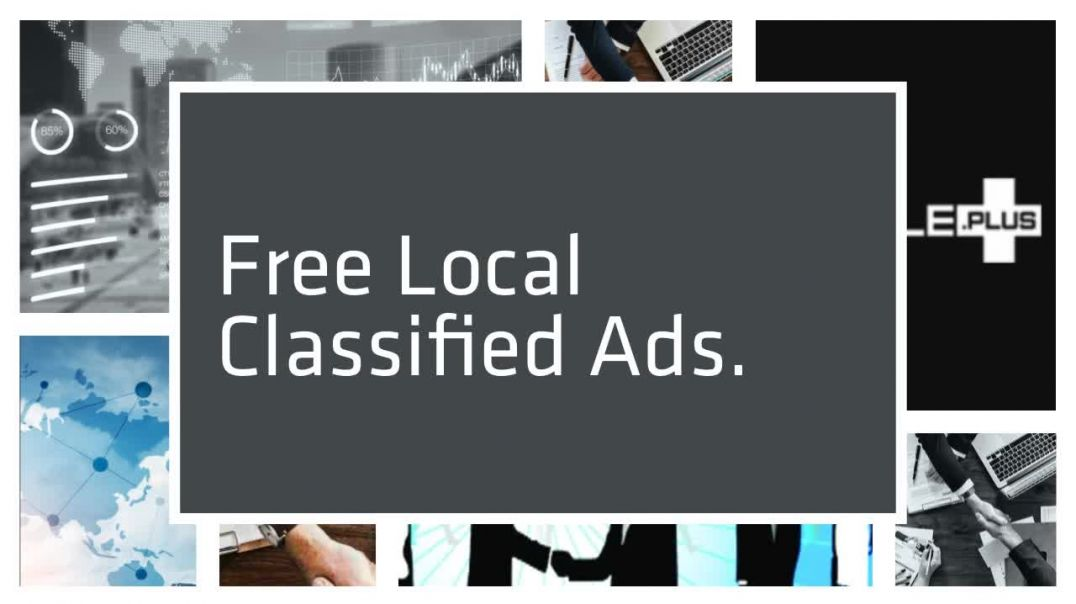 ForSale.Plus - Post & Search Free Local Classified Ads.