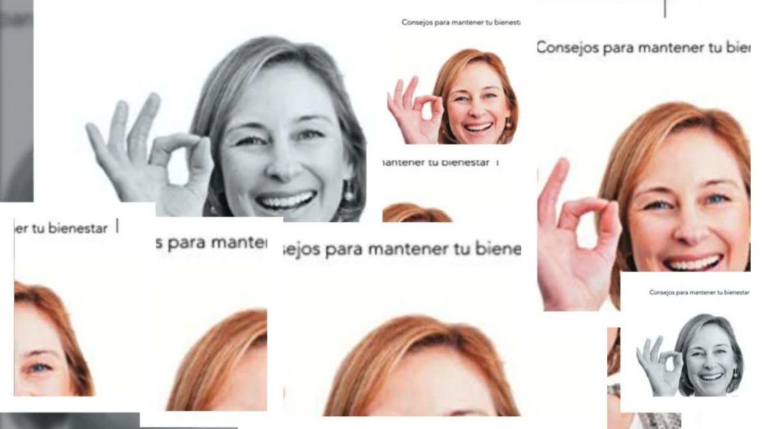 Vivir bien la menopausia