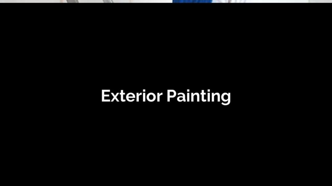 Parker Painting Services