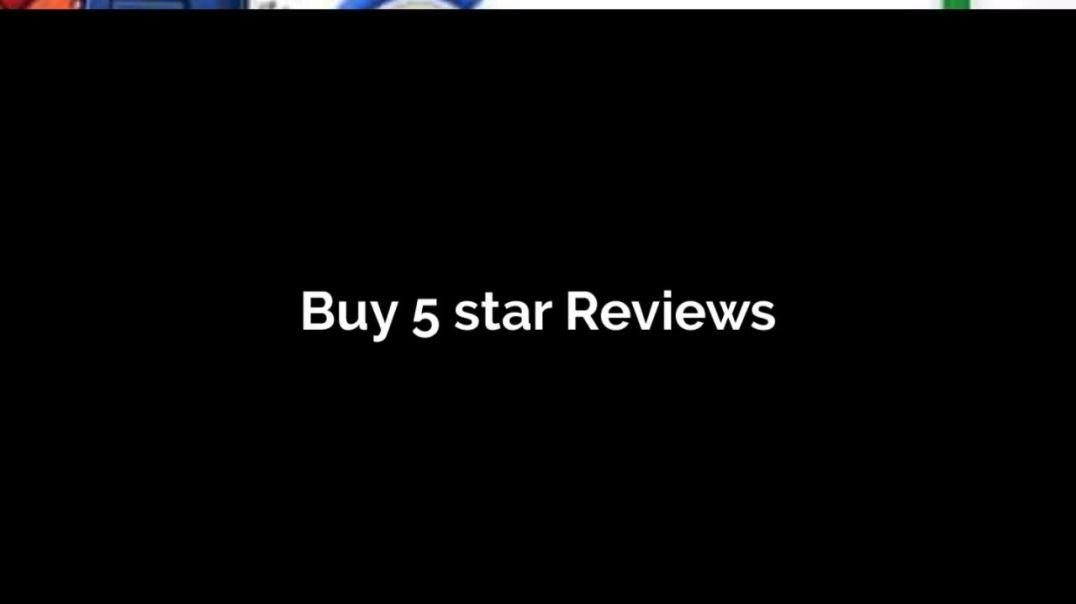 Buy Google Ratings