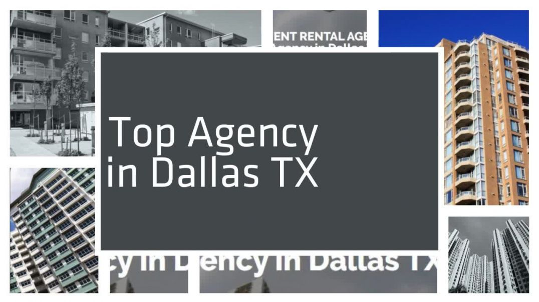APARTMENT RENTAL AGENCY - Top Agency in Dallas TX