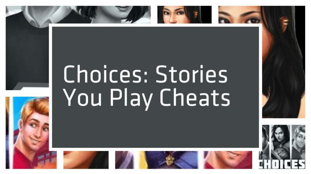 Choices: Stories You Play Cheats | Get More Keys & Diamonds