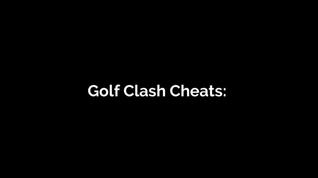 Golf Clash Cheats: Get more Gems & Coins