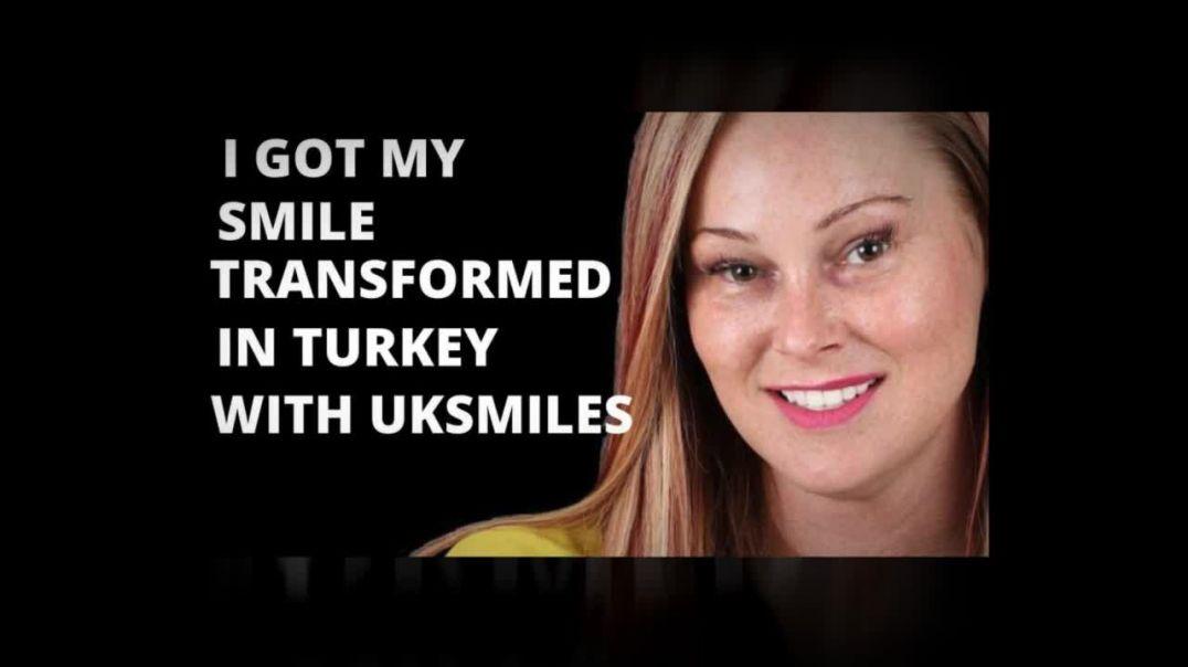cost of veneers turkey