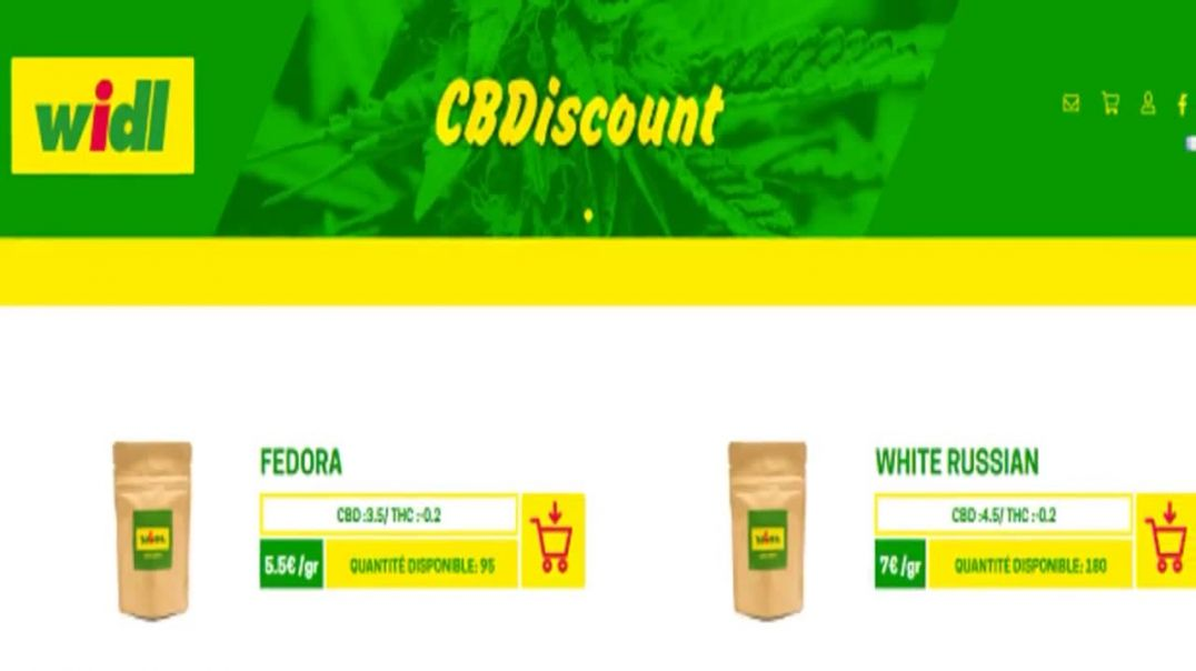 Release your very own Products out there, CBD en ligne, widl.lu/fr