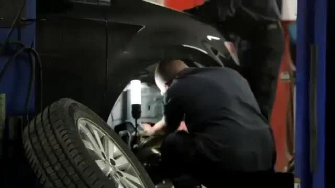 brantford auto repair shops