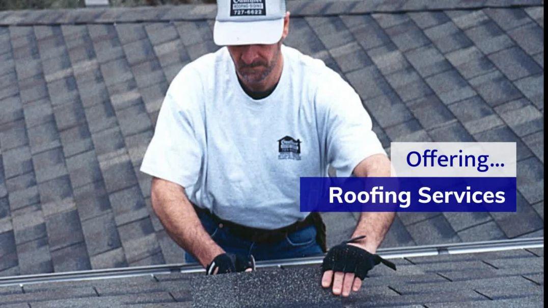 windsor roofing
