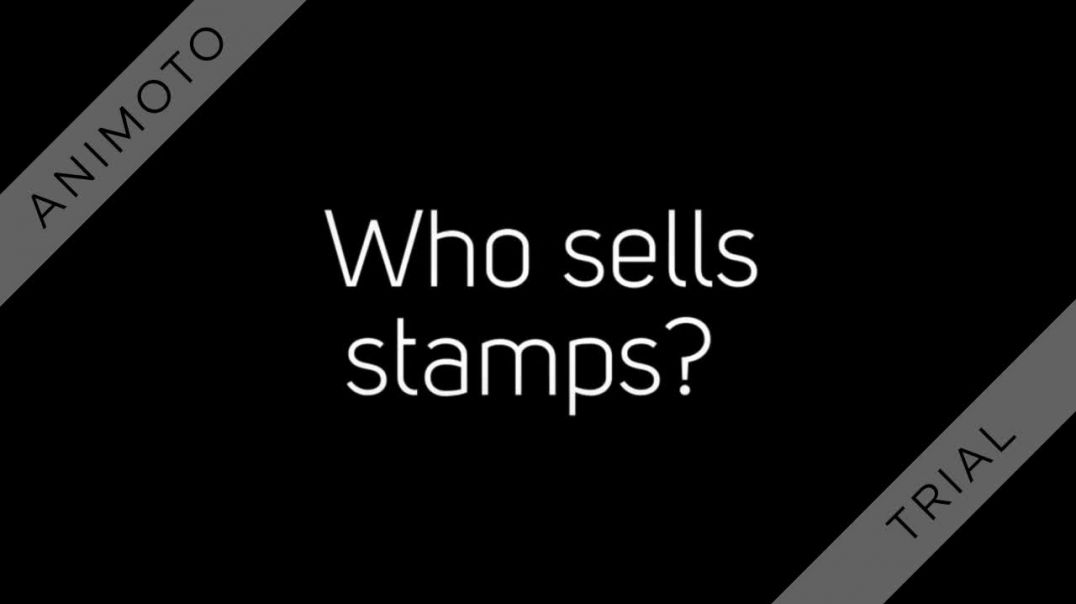 Where to Buy Postage Stamps in USA