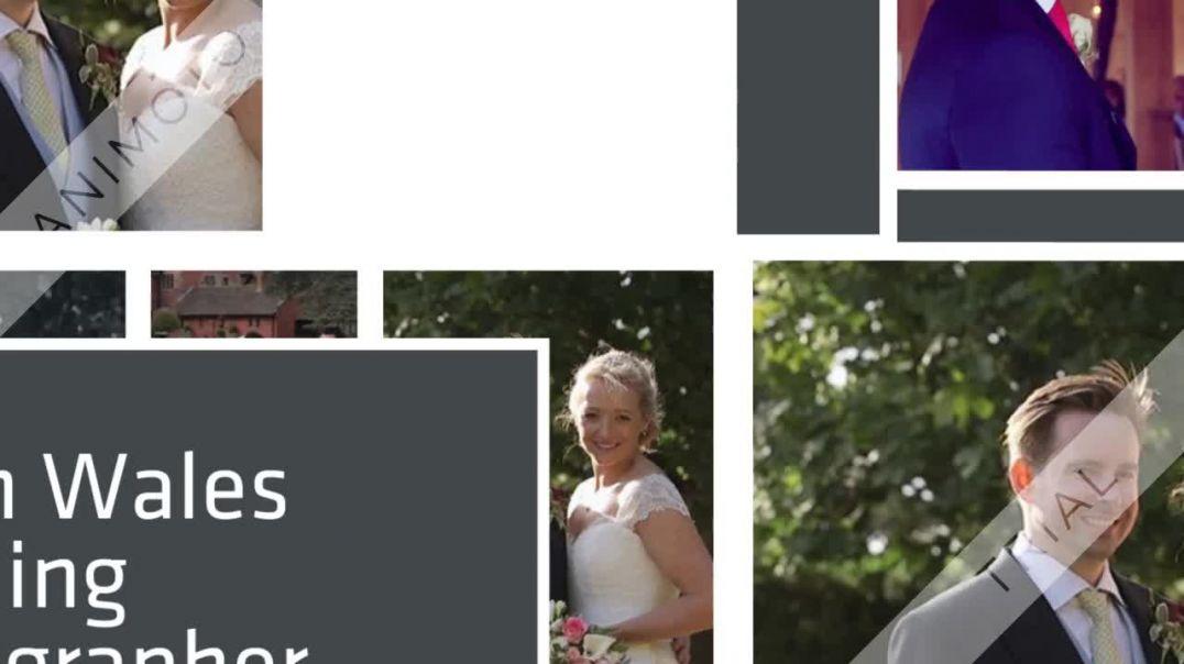 Cheshire wedding videographer